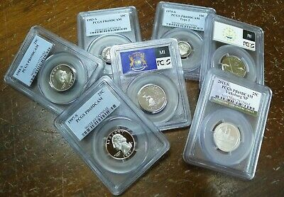 Estate Lot, 52 Coins!  Pcgs, Roll, World War Ii, Wheaties! Low Price! Ship Free!