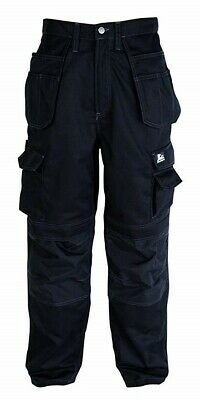Himalayan Mens H810BK Icon Work Holster Pocket Trouser