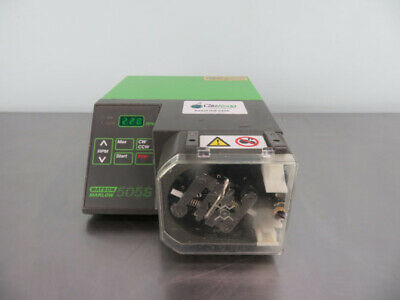 WATSON MARLOW 505S Peristaltic Pump with Warranty SEE VIDEO