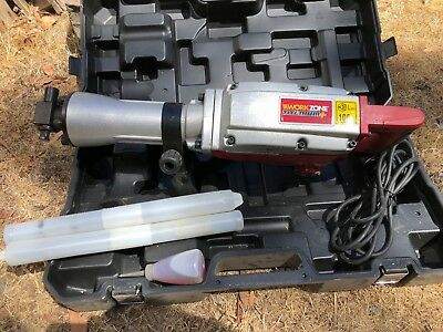 Workzone 1600W Demolition Hammer/Jack Hammer