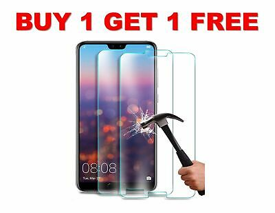 Gorilla Tempered Glass Film Screen Protector For Huawei P Smart 2018