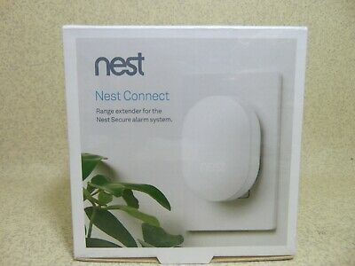Nest Connect - White -Nest Secure Alarm System (H17000EF)