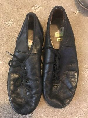 Bloch Jazz Shoes Size4