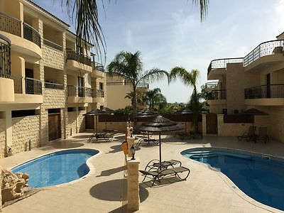 Cyprus Luxury 1 Bed Apartment - New Build - 15 Minutes From Larnaca