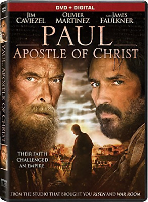 Paul Apostle Of Christ / (Ws)-Paul Apostle Of Christ / (Ws) (Us Import) Dvd New
