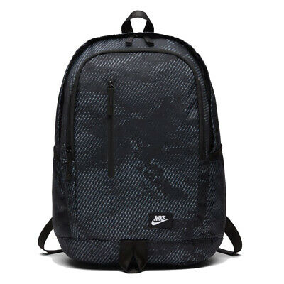 NIKE ZAINO ALL Access Soleday Backpack Pc Petrolio Ba4857-431 ... af43af9d8746