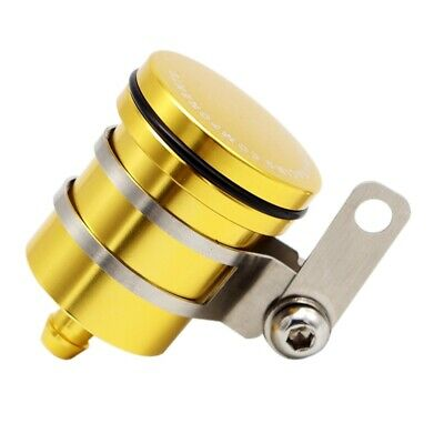 Brake Oil Cup Motorcycle Modified Brake Pump Cnc Three-Dimensional Oil Pot  B6D7