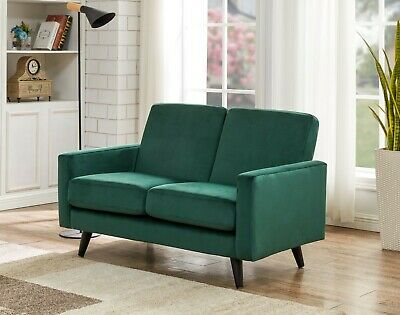 Delphinus Compact 2 Seater Love Seat. Next Day delivery.
