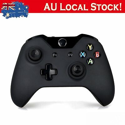 NEWLEST Xbox One Wireless Game Gamepad Controller for Microsoft Xbox One Black*