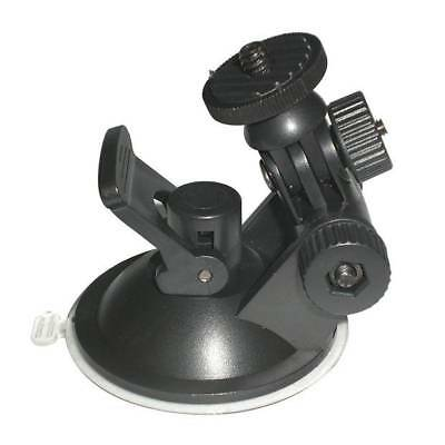 Car Windshield Mount Holder Bracket Suction Cup For Dash Camera Video Recorder
