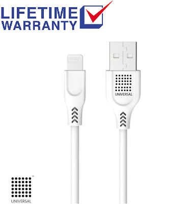 ® USB Lightening Sync Charger Data Cable For Apple Iphone X 8 7 6 6s Plus 5S SE