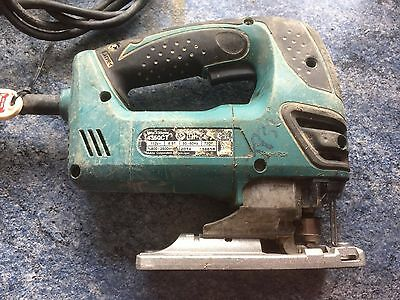 MAKITA 4350CT 110v Jigsaw Orbital Action