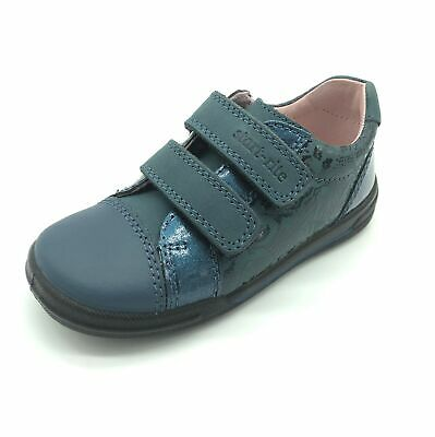 Start-rite Flexy Soft Milan Trainers Teal 60% OFF RRP