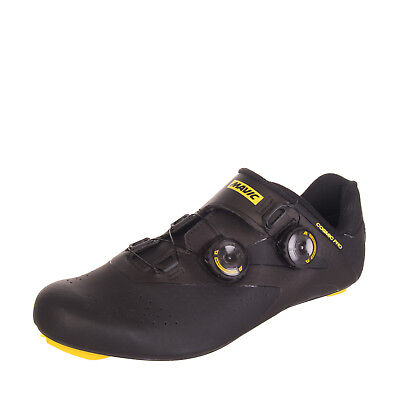 779b8685673 MAVIC Cycling Shoes Size 42 UK 8 Perforated Ergo Dial QR Energy Carbon  Outsole