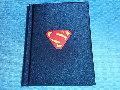 SUPERMAN ADDRESSES from Chronicle Books, 1999.