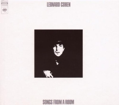 Cohen, Leonard-Songs From A Room (US IMPORT) CD NEW