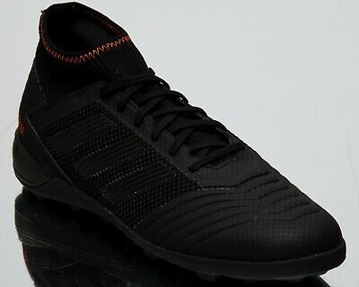 eab2f70eef8 adidas Predator Tango 19.3 TF New Mens Soccer Shoes Core Black Active Red  D97961