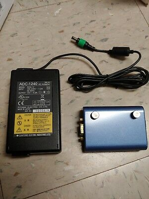 Sumitomo IF-25R RS232 Interface Unit For Type-25S Fusion Splicer IF25R Type25S