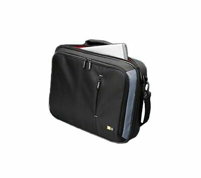 Case Logic VNC-218 18-Inch Laptop Case (Black) Black 18 Inch