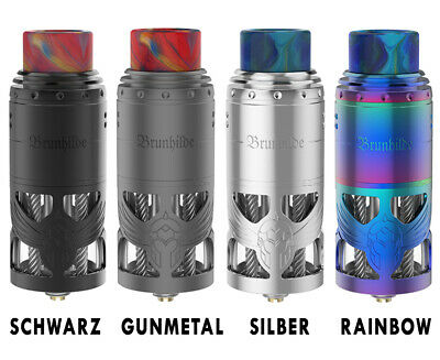 Vapefly Brunhilde RTA Selbstwickler Tank by German 103! ORIGINAL