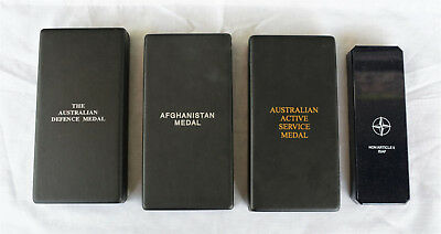 Australian Army Medals - Active Service - Defence - Afghanistan - Nato