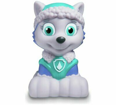 PAW Patrol Soft Lite Everest Exclusive Pup And Vehicle Combination Is Loaded NEW