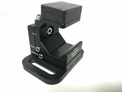 Newport PCH-1 Pockels Cell Positioner Electro Acousto Optical Mount