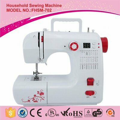 Máquina de coser Multi-function computerized domestic sewing machine FHSM-702