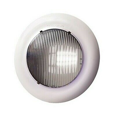 Hayward LPWUS11030 12V 500W Universal ColorLogic White LED Light with 30' Cord