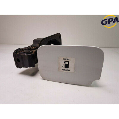 Trappe portillon carburant occasion 8200499045 - RENAULT KANGOO 1.5 DCI - 057223