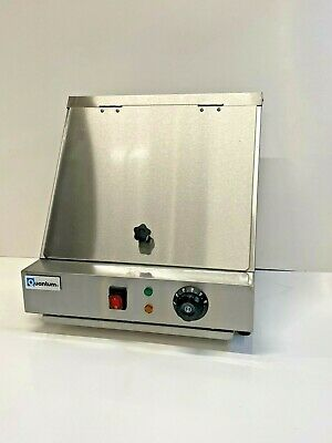 6 Litre Single Tank Electric Chip Chips Fryer Table Top With Safety Cut Out