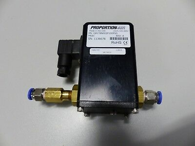 Proportion-Air Qb1Tbneezp100Psg- Electronic Pressure Regulator