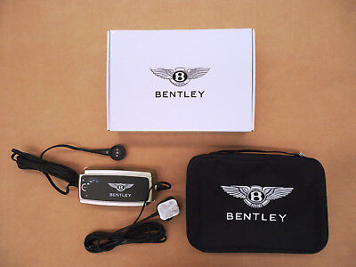 Genuine Oem Bentley Car Battery Conditioner Charger Xs7000