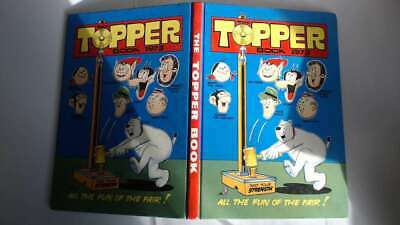 Good - The Topper Book 1973 (Annual) -  1972-09-01 The hinges are in good condit