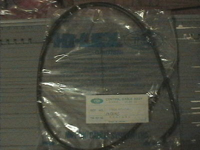 Honda Nd50 C Mc 1981-1985 Front Brake Cable New Nd 50 Melody 2 Deluxe