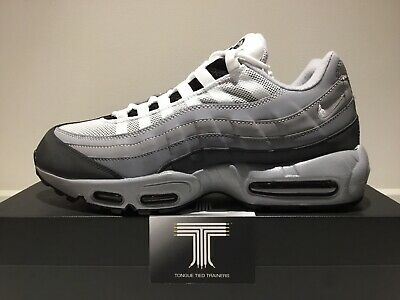 quality design 21d11 b1be2 Nike Air Max 95 Premium Nike ID ~ 818592 996 ~ Uk Size 9.5