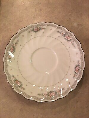 noritake china knottinghill 4 piece missing coffee cup