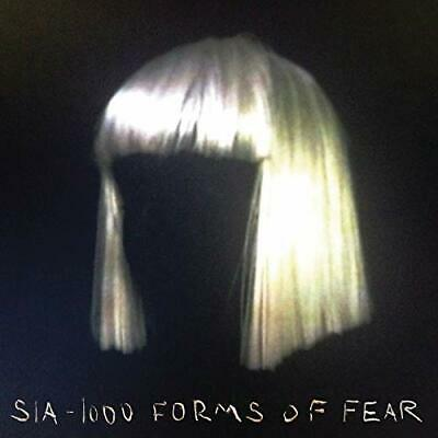 Sia - 1000 Forms Of Fear     - CD NEU