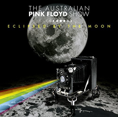 Australian Pink Floyd Show-Eclipsed By The Moon-Live In Germ (Us Import) Cd New
