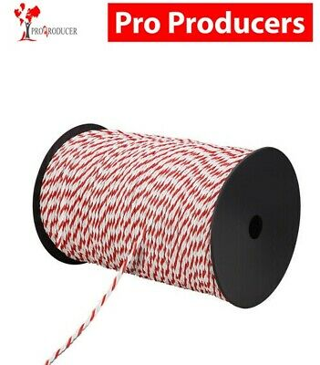 Stainless Steel Polywire Poly Tape Electric Fence