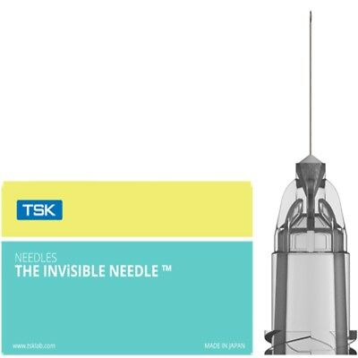 Tsk Invisible Needle Lds-02009 Pack Of 100