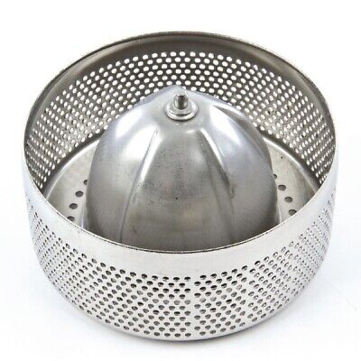 Perforated Strainer (Next working day UK Delivery)
