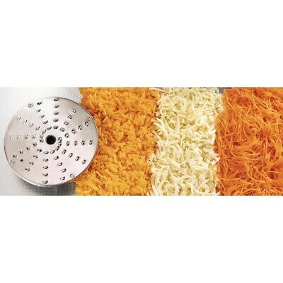 Robot Coupe 3mm Grater Disc - Ref 28058 (Next working day UK Delivery)
