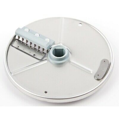 Robot Coupe 8x8mm Julienne Disc - Ref 27048 (Next working day UK Delivery)