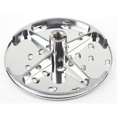Robot Coupe 9mm Grater Disc - Ref 28060 (Next working day UK Delivery)