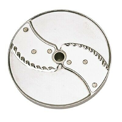Robot Coupe 3mm Ripple Disc - Ref 27069 (Next working day UK Delivery)