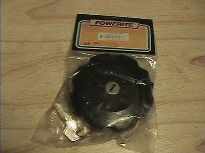 Powerite Locking Fuel Tank Petrol Filler Cap Honda Mtx 50 80 Mtx50 Mtx80 New
