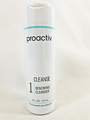PROACTIV Solution Cleanse  Renewing Cleanser  Step 1 - 4oz /120mL