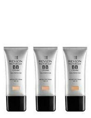 REVLON PHOTOREDY  BB CREAM  30 ml