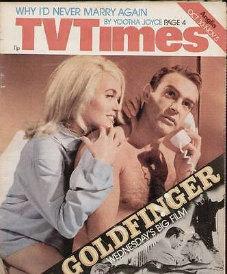 Tv Times 1972 - 1977 / Dvd Rom Collection